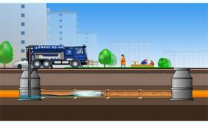Аварийная канализация