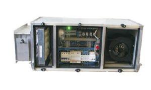 Зачем нужен агрегат канальный электрический?