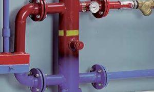 Выбираем аксессуары для отопительных систем